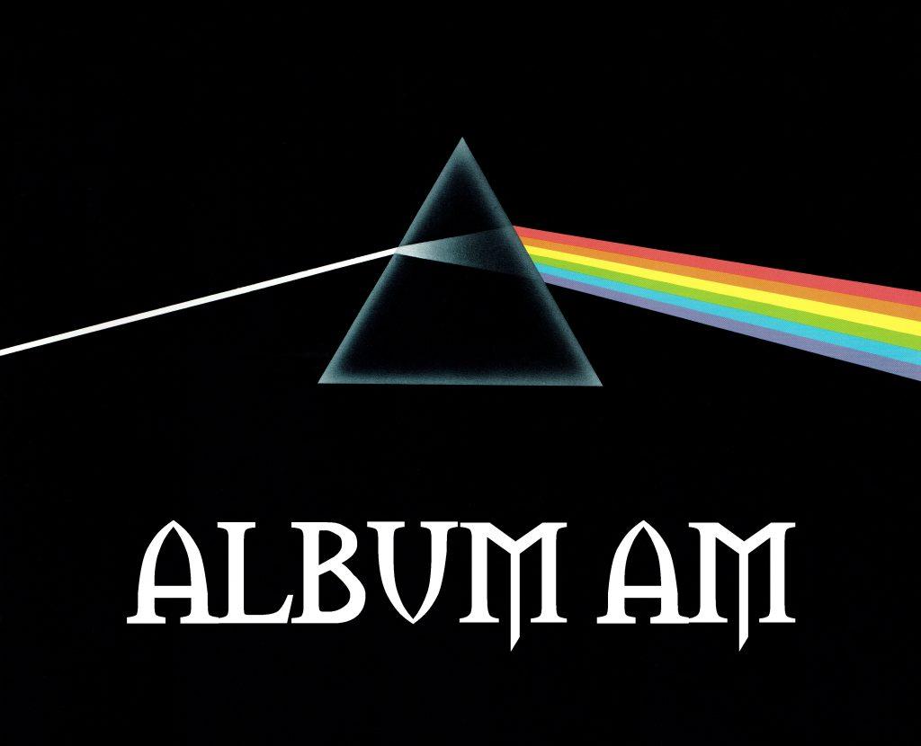 ALBUM AM