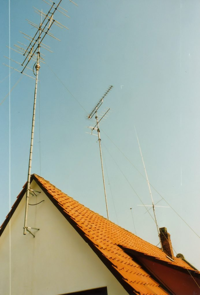 Stolzenau antennepark